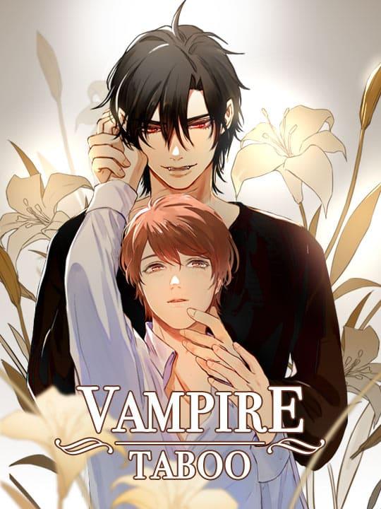 Vampire Taboo