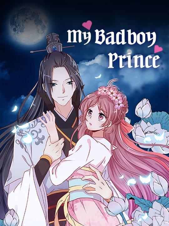 My Badboy Prince