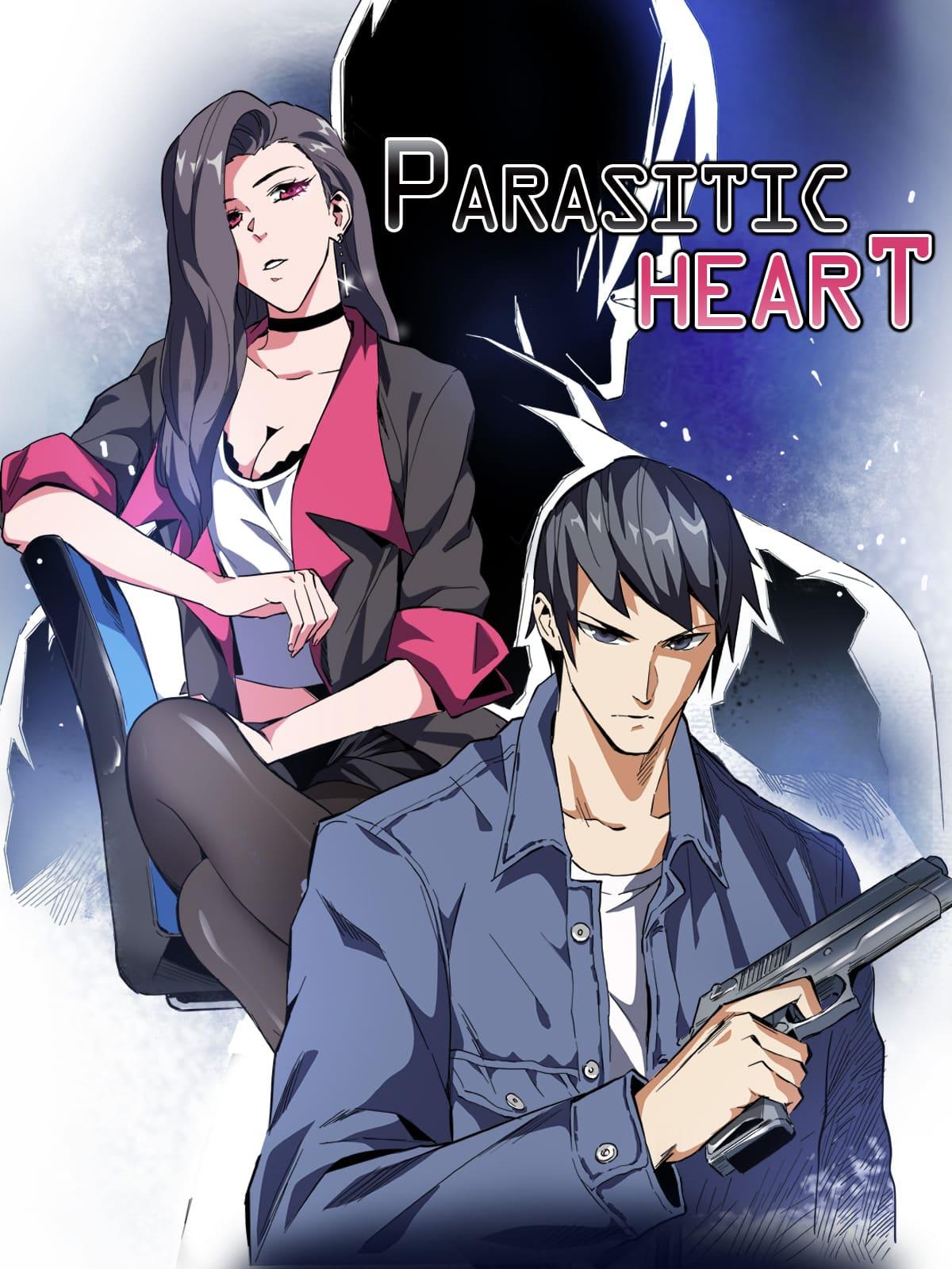 Parasitic Heart