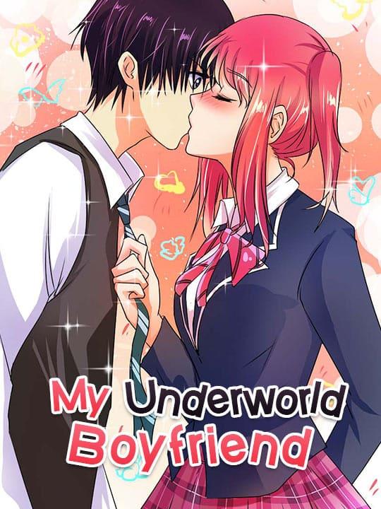 My Underworld Boyfriend