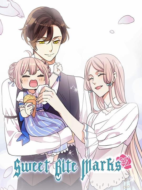 Sweet Bite Marks