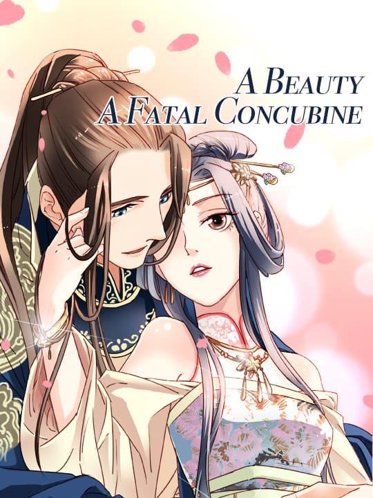 A Beauty, A Fatal Concubine