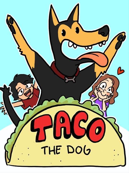 Taco the dog