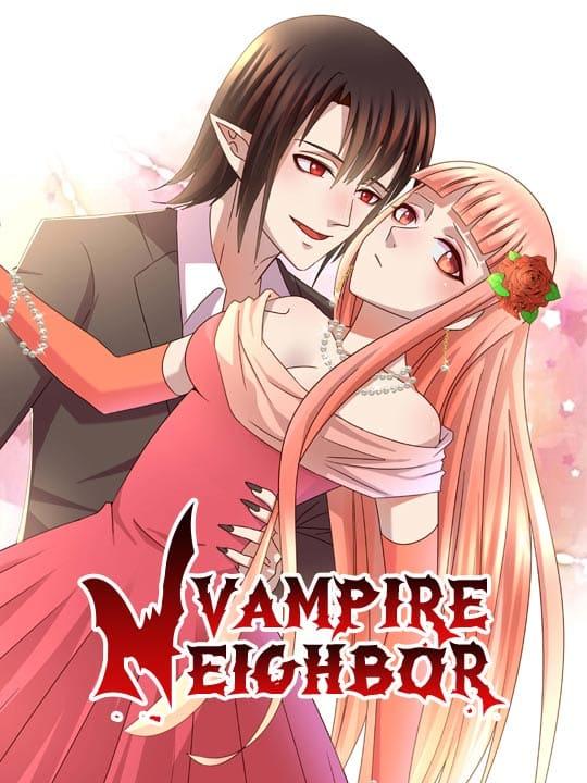 Vampire Neighbor