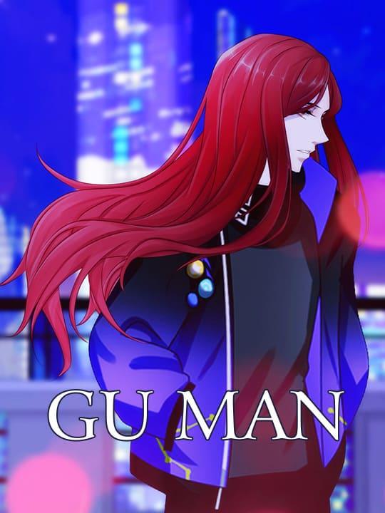 Gu Man