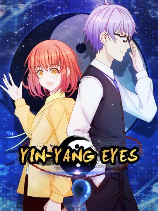 Yin-Yang Eyes