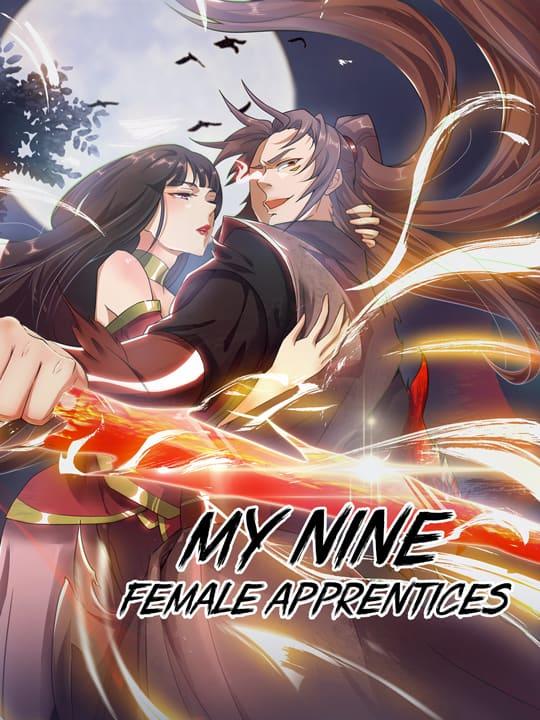 My Nine Female Apprentices