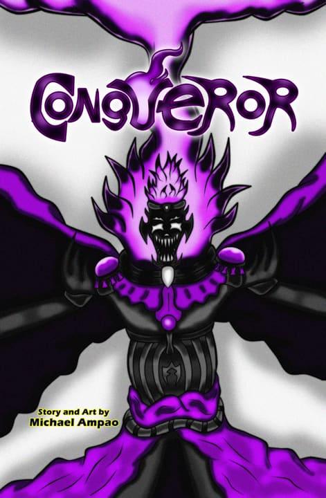 Conqueror