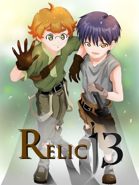 Relic 13