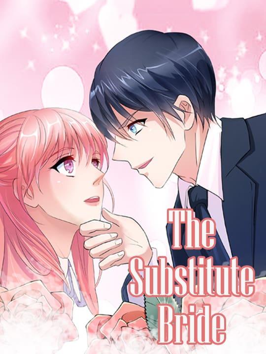 The Substitute Bride