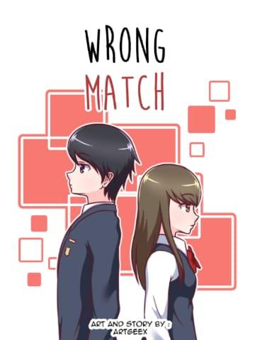 Wrong Match