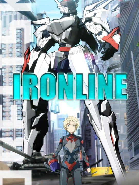 Ironline