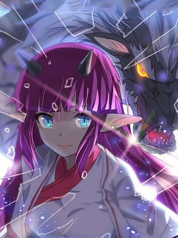 Embrace My Dragoness