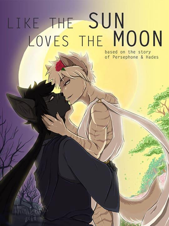 Like The Sun Loves The Moon