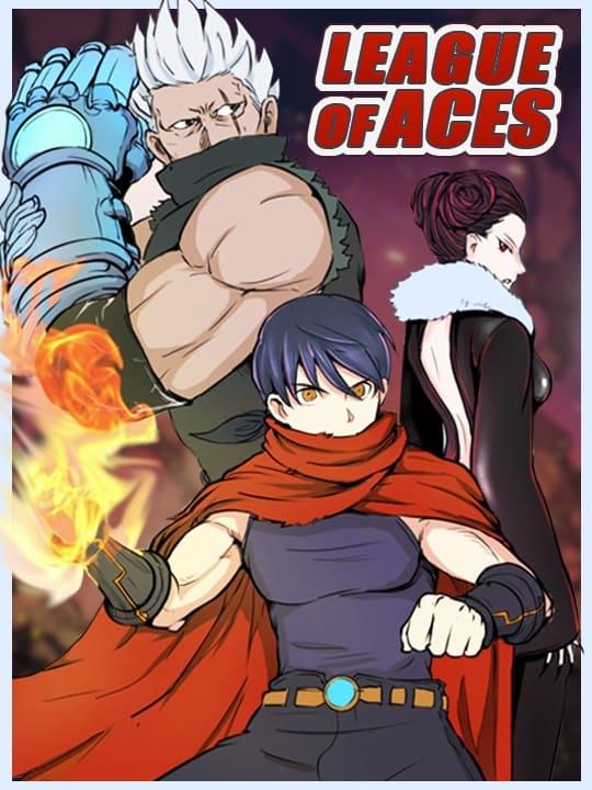 League of Aces
