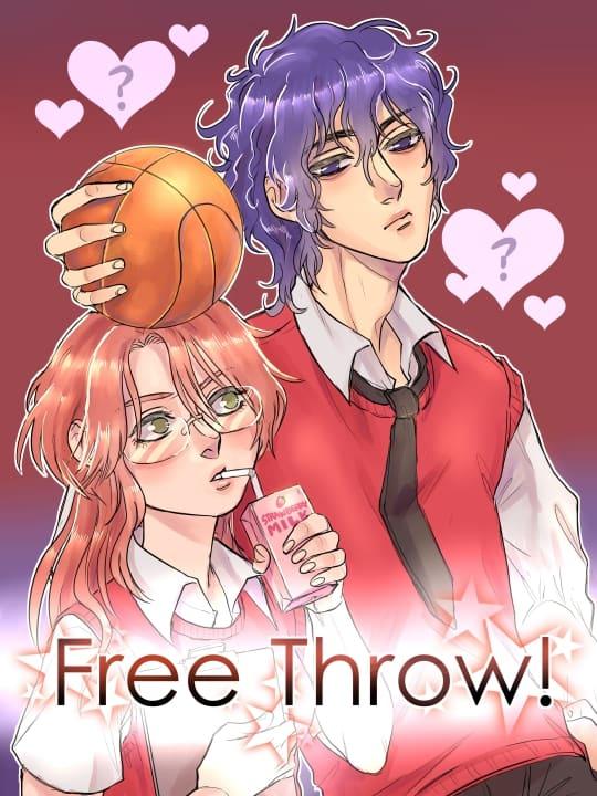 Free Throw!