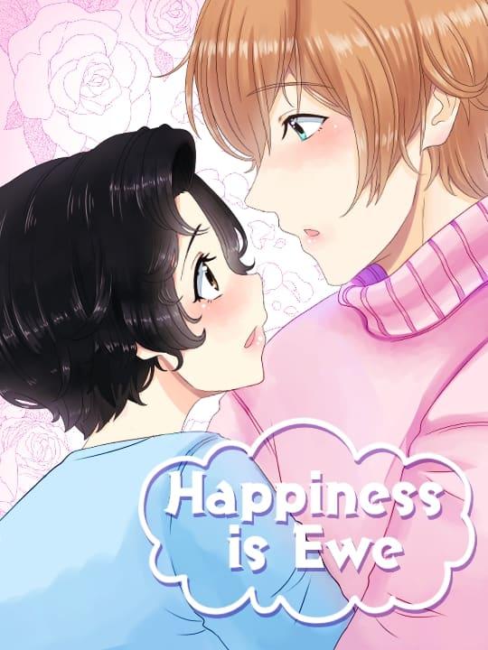Happiness is Ewe