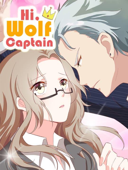 Hi, Wolf Captain
