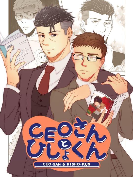 CEO-san & Hisho-kun