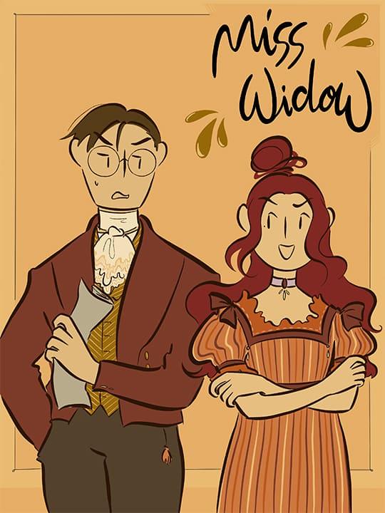 Miss Widow