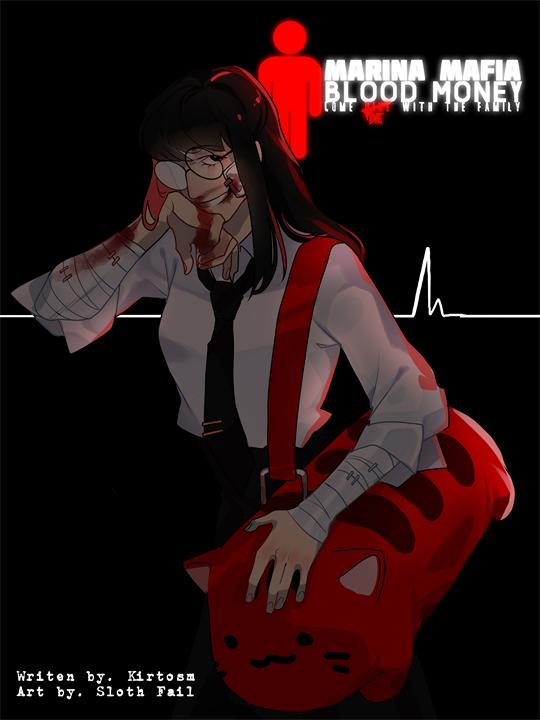 Marina Mafia: Blood Money