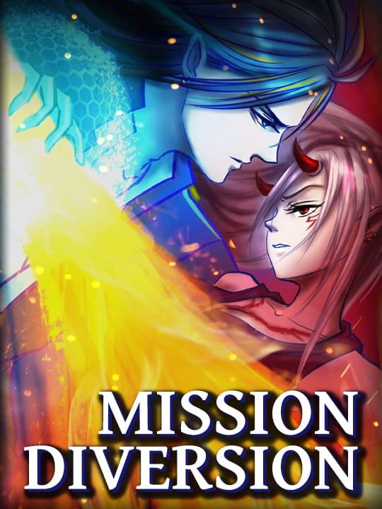 Mission Diversion