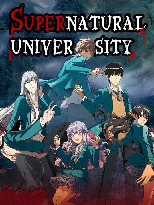 Supernatural University