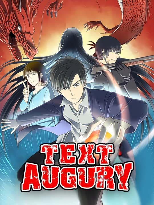 Text Augury