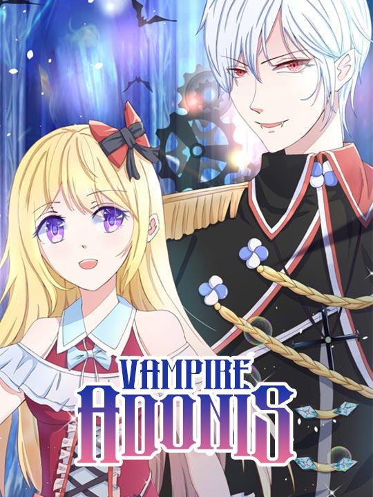 Vampire Adonis