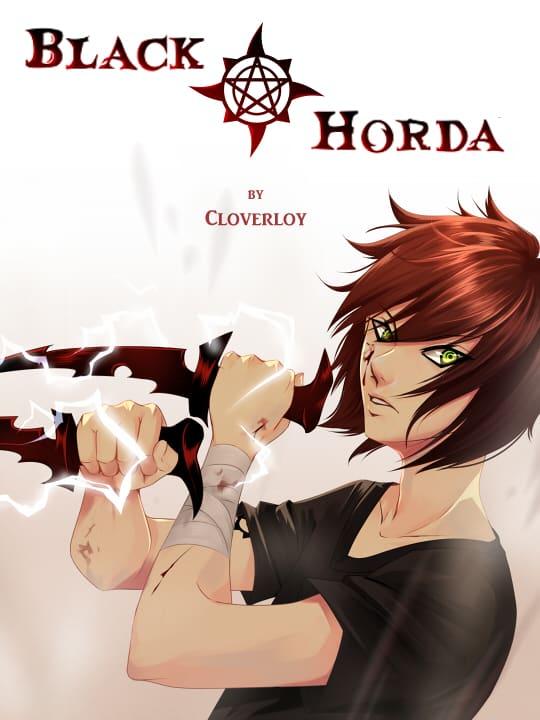 Black Horda