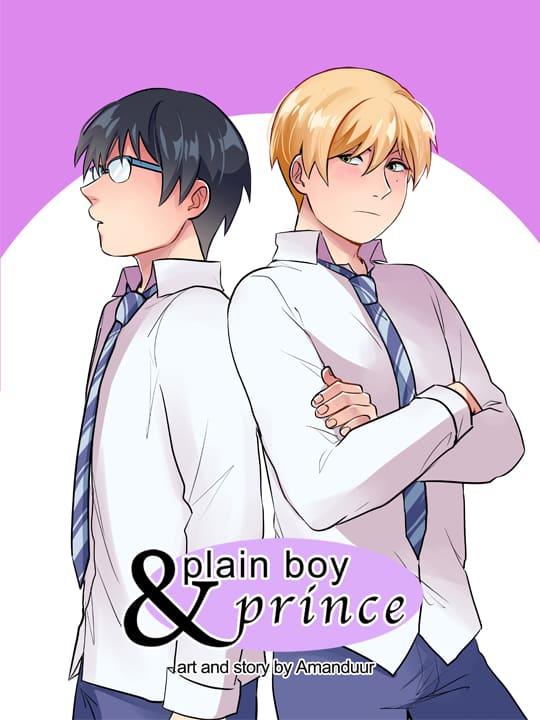 Plain Boy & Prince