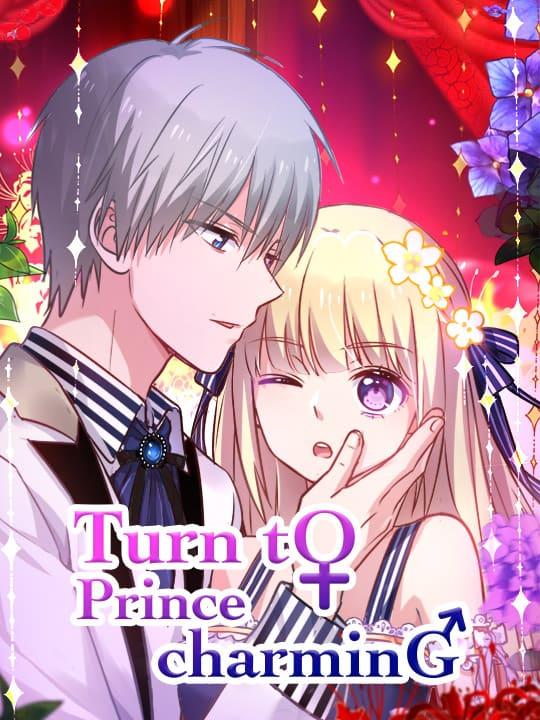 Turn To Prince Charming