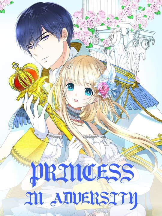 Princess's Adventure Abroad