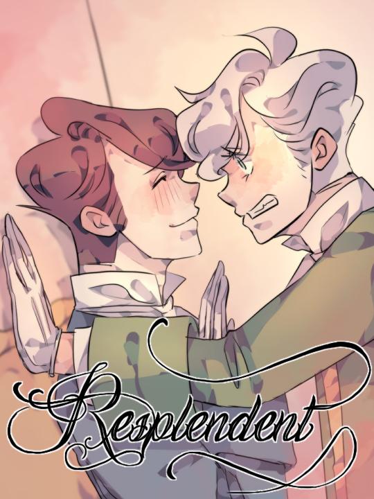 Resplendent