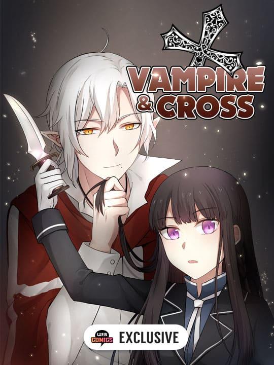 Vampire & Cross