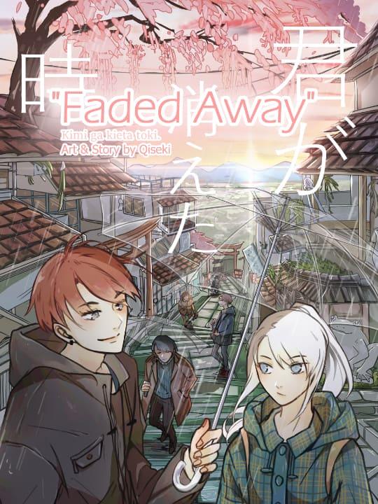 Faded Away