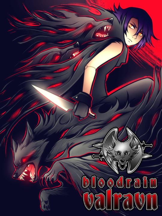 Bloodrain Valravn