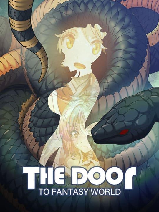 The Door to Fantasy World