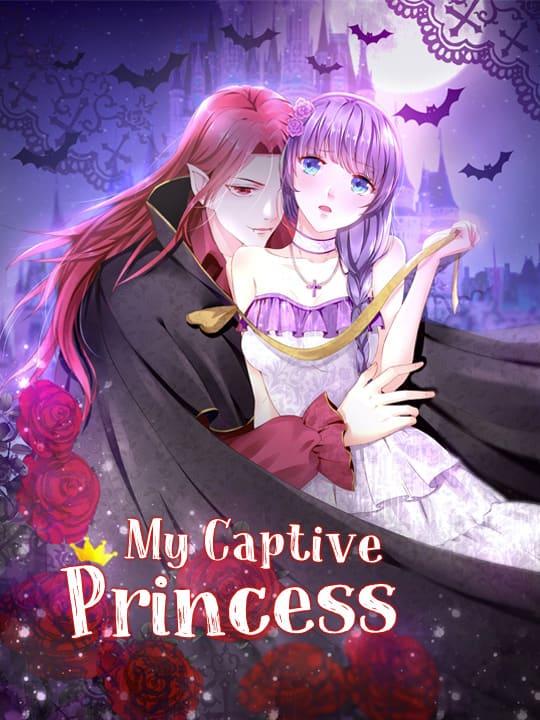 My Captive Princess