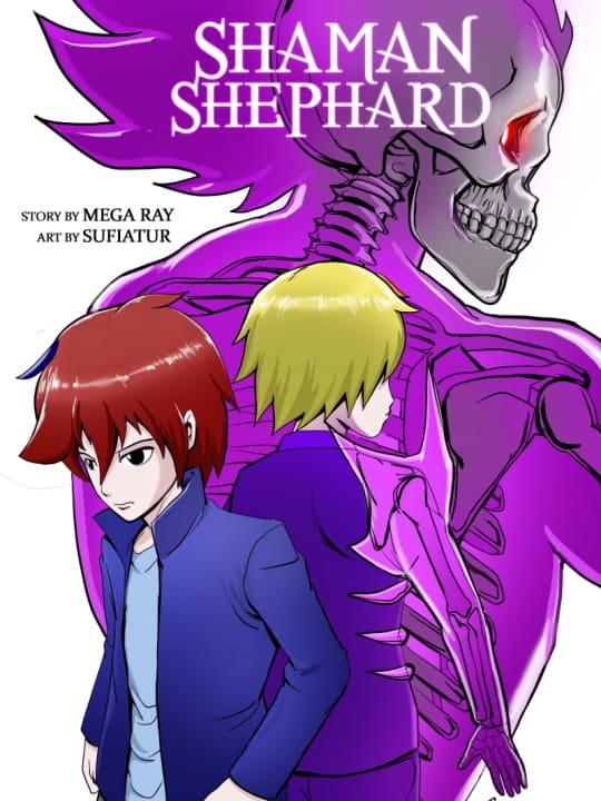 Shaman Shepard
