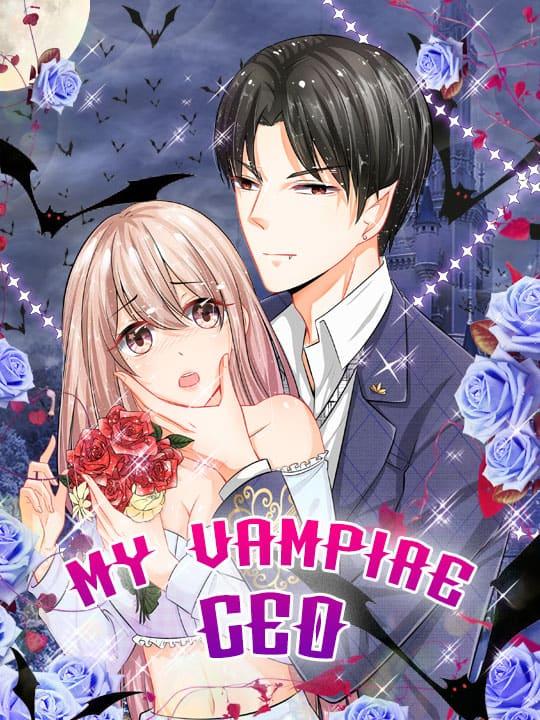 My Vampire CEO