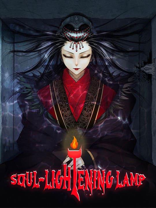Soul-Lightening Lamp