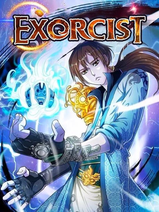 Exorcist Zhong Kui