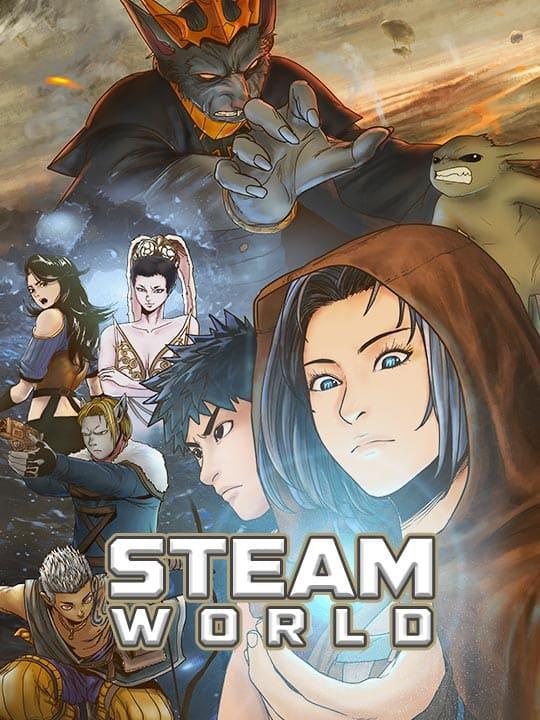 Steam World